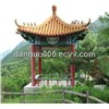 Chinese glazed tiles Catalog|Henan Yanshi Classical Gardens Co.,ltd.