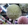 Christmas Artificial Flower Ball