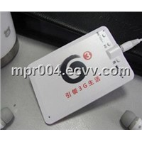 MP3 Card USB Flash