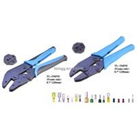 Professional Crimping Tools - Ratchet Type