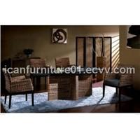 Water Hyacinth Furniture (HC-333)