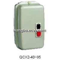 QCX2 Series Magnetic Starter
