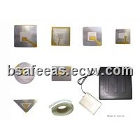 RF Soft Labels,Paper Label,Security Tag
