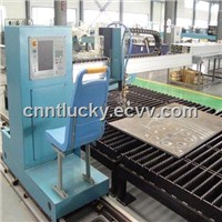 Cantilever Type CNC Cutting Machine