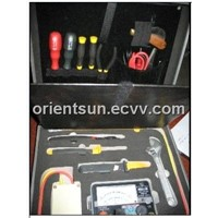 Portable Kit for ESP Field Service