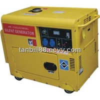 5kW Diesel Generator (Silent Generator)