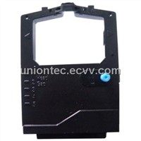 Compatible Printer Ribbon for OKI 720 BK