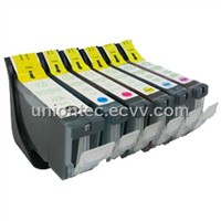 Remanufactured Color Inkjet Cartridges for CANON CLI-8 6C