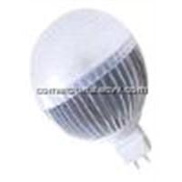 E26/E27 LED Bulb (3W )