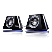 Active Mini Speaker (F&D V610)