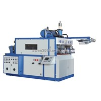 Cup Forming Machine (HFTF-660A)