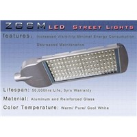 120W LED Street Lighting
