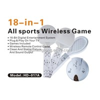 18 in 1 Sports Game