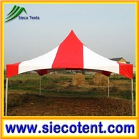 20'x20' Marquee Tent with Sidewall