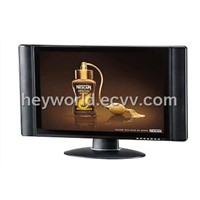 22 Inch LCD Display