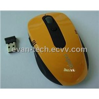2.4G Wireless Lcomputer Mouse