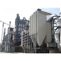 5000t/d Cement Production Line