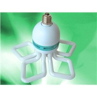 5U Flower Energy Saving Lamp