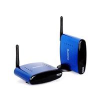 5.8G wireless AV senders  (IR wireless Re-transmitter )