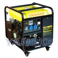 6.2kW Generator Set