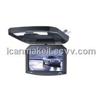7inch Flipdown LCD Monitor