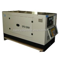 85Kva Power Generator Set