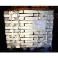 Magnesium Ingot (99.90)