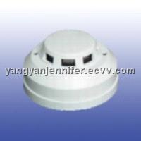 Alarm & Security-Heat Detector