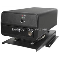 Auto DVR with 350G Hard Disk