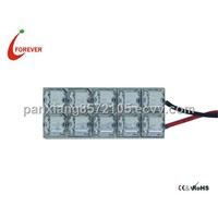 Auto LED Panel(Top) Light