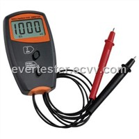 Battery Impedance Voltage Meter