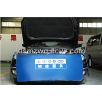 Car Wing Protector Cover (Special Size)