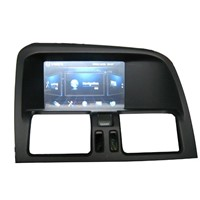 """Car Monitor & GPS for Volvo with 7"""" Digital Touchscreen (XC60)"""