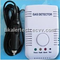 Car Use Gas Detector