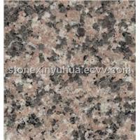 Cherry Flower Red Granite Floor-Wall Tiles