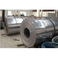 Cold Rolled Steel Coils (CRC)