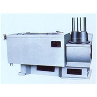 Continuous Pulley Wire Drawing Machine