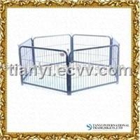 Convenient Dog Fence
