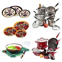 Cookware & Dishes