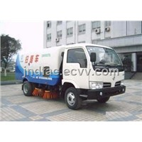 Sweeping Truck (5CBM)