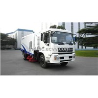 Dongfeng 4*2 Sweeping Truck - 10 CBM