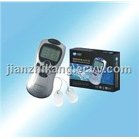 Digital Meridian Massage Apparatus