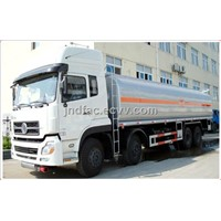 Dongfeng 8x4 Oil Tank Truck