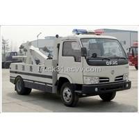 Dongfeng Jinba Road Wrecker Truck