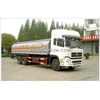 Dongfeng Tianlong 6*4 Oil Tank Truck (22CBM)