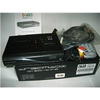 Dreambox Satellite TV Receiver DM800S HD