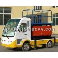 Electric Lift Truck