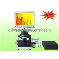 Electro Microscopy for Microcirculation
