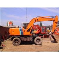 Excavator EX100WD