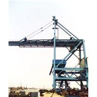 Gantry Grab Ship Unloader